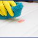 Come pulire il materasso